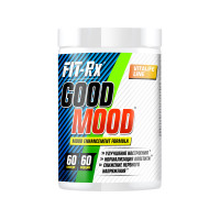 FIT-Rx GOOD MOOD, 60 капс