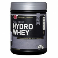 Протеин Optimum nutrition Platinum Hydro Whey 454 гр.