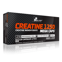 Креатин Olimp Creatine Mega Caps 120 капс.