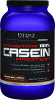 Протеин Ultimate Nutrition 100% Prostar Casein 908 г.