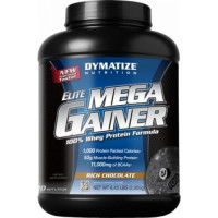Гейнер Dytamize Nutrition Elite Mega Gainer 2800 г.