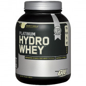 Протеин Optimum nutrition Platinum Hydro Whey 1590 г.