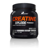 OLIMP Creatine Xplode Powder 500 г.
